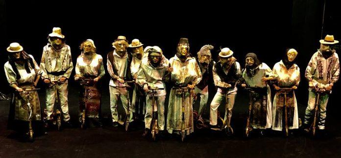 teatre în bucurești sectorul 6
