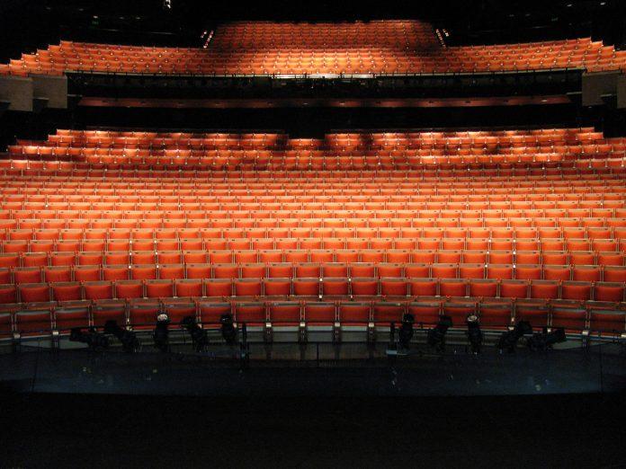 teatre în călărași teatru spectacol piesă sală