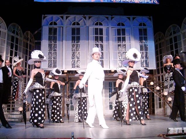 teatre din ploiești