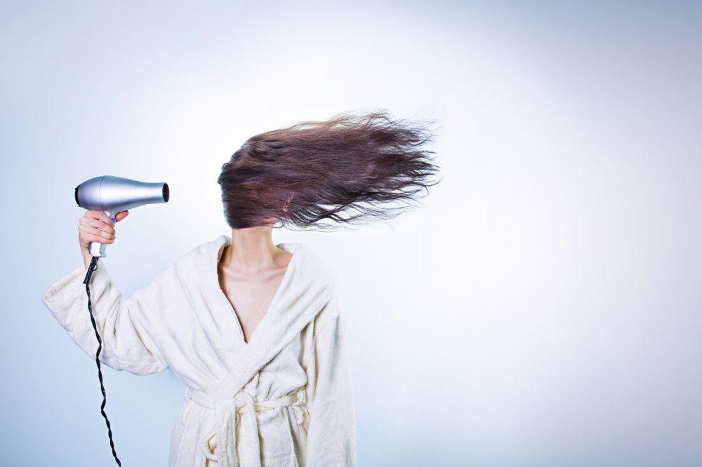 uscător de păr