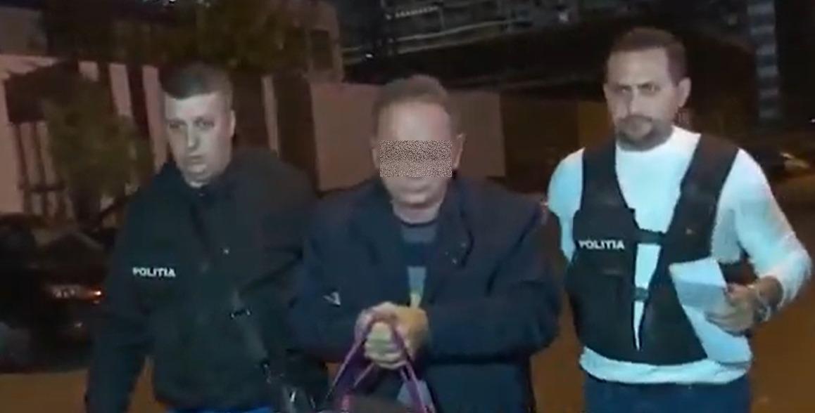 medic arestat timișora
