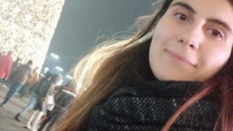 Bușra Zeynep Șen FOTO: ICHB