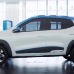 Modelul electric Renault City K-ZE ar putea fi lansat pe continentul european sub marca Dacia