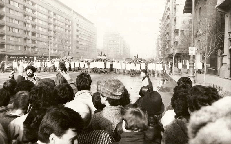 FOTO: Romanian National History Museum/Wikimedia Commons