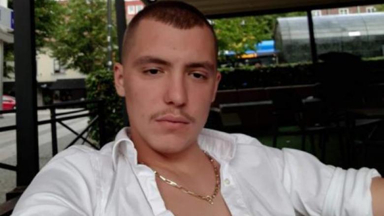 Valentin Marius Parfenie, autorul atacului de la Mall Brăila