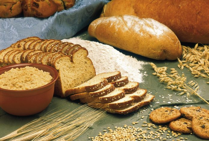 câte calorii are o felie de pâine