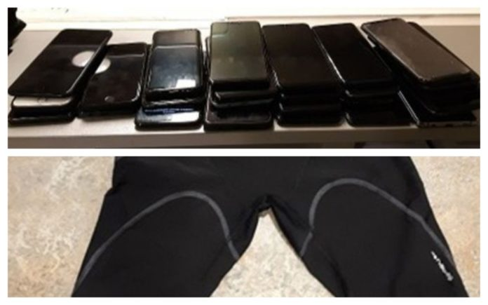telefoanele mobile furate