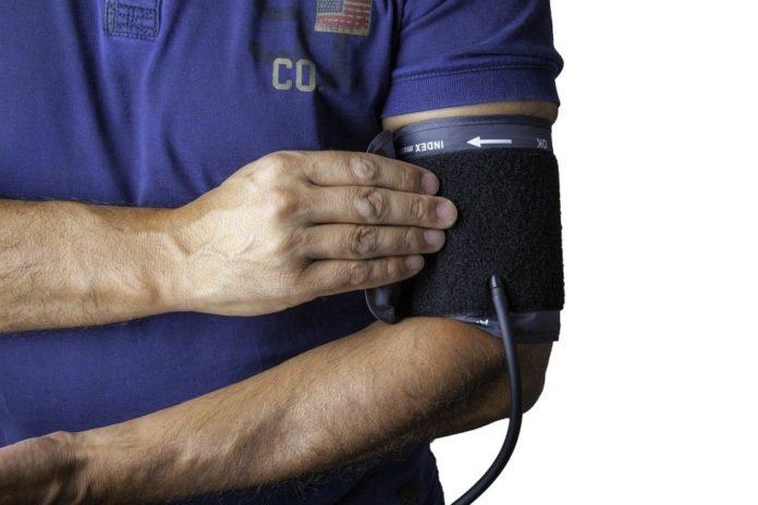 tensiunea arterială normală