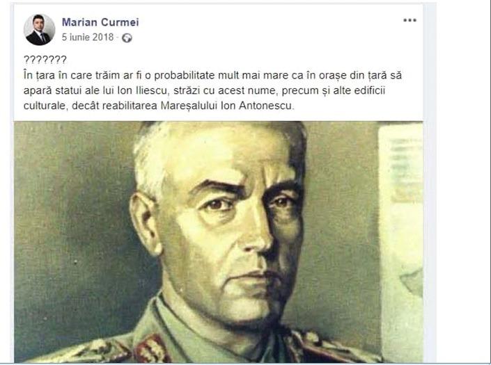 FOTO: Captură Facebook/via Ziaruldeiasi.ro