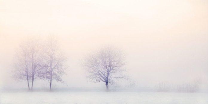 iarnă zăpadă