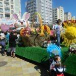 locuri de vizitat primăvara în românia