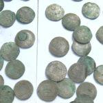 comoară argint buzău detector de metale