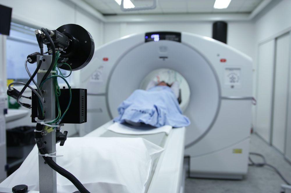 computer tomograf