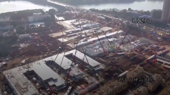 FOTO: BBC/Captură video