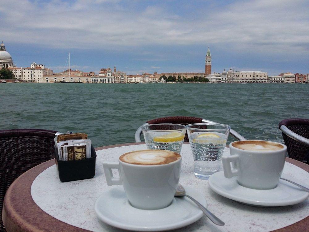italia cafenea