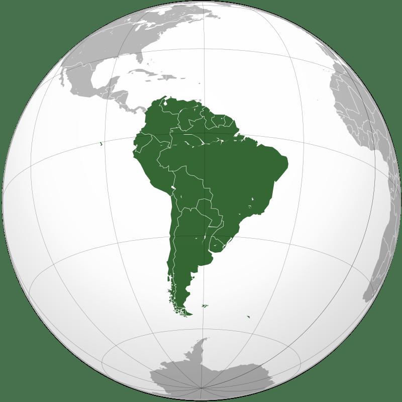 câte continente sunt