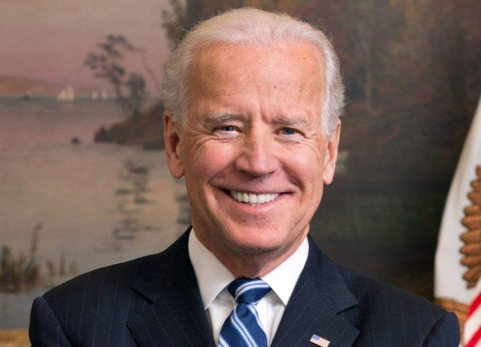 Joe Biden FOTO: White House