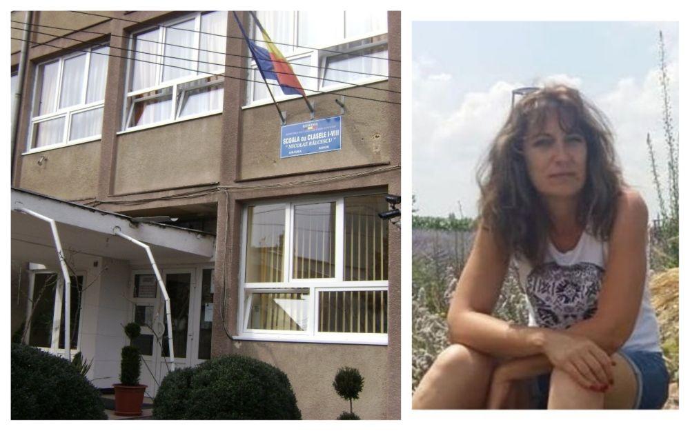 mihaela ichim oradea