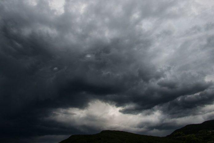 nor furtună