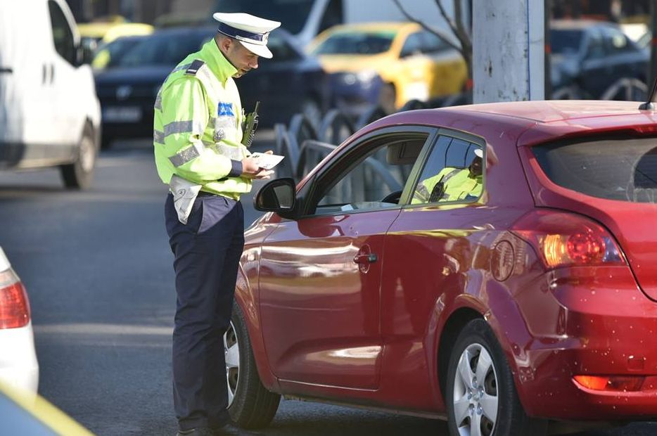 poliția polițist