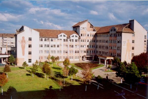 spitalul municipal orăștie