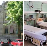 spitalul cfr timisoara