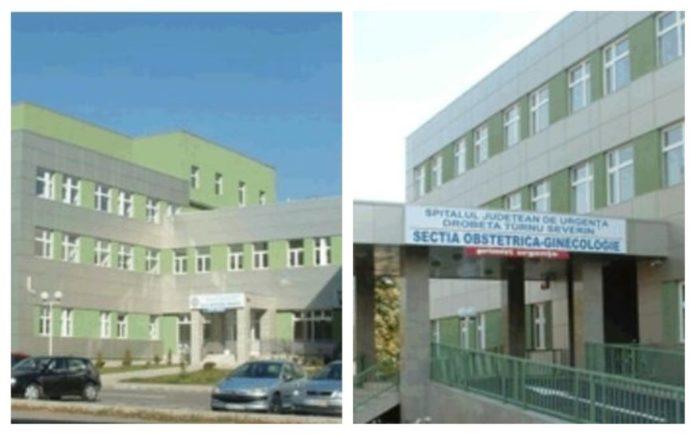spitalul drobeta