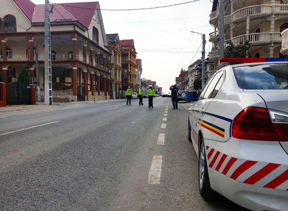 FOTO: Poliția Română/Facebook