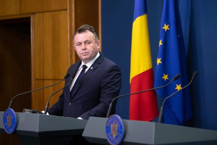 nelu tătaru ministrul sănătății
