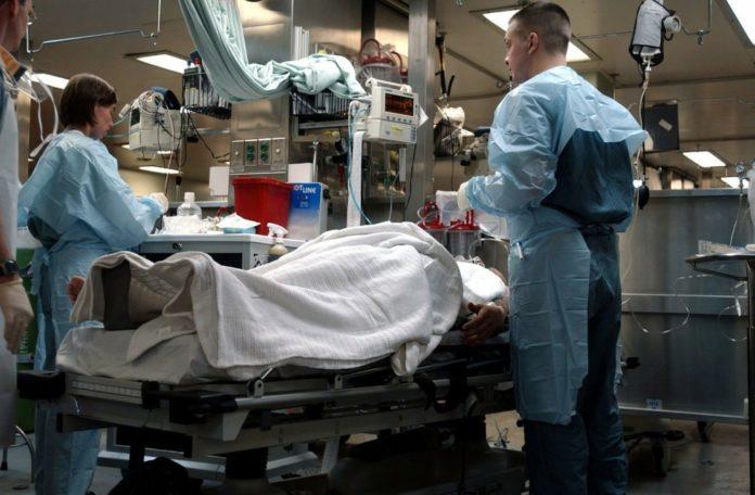 spital medic