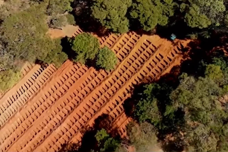 morminte sao paolo brazilia