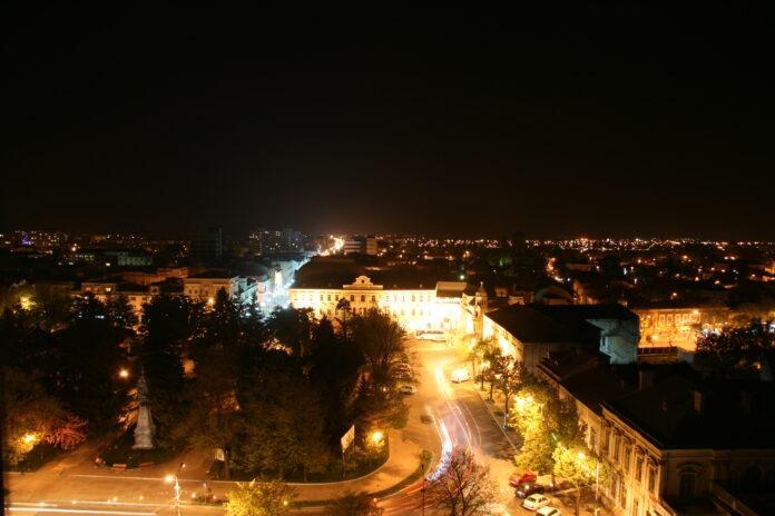 FOTO: Florentina Buzea/Wikimedia Commons