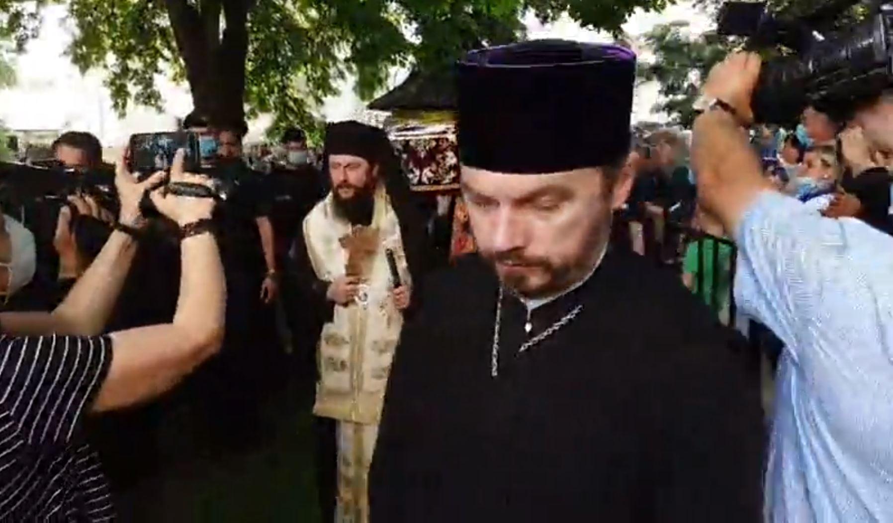 FOTO: Captură video Monitorul de Suceava