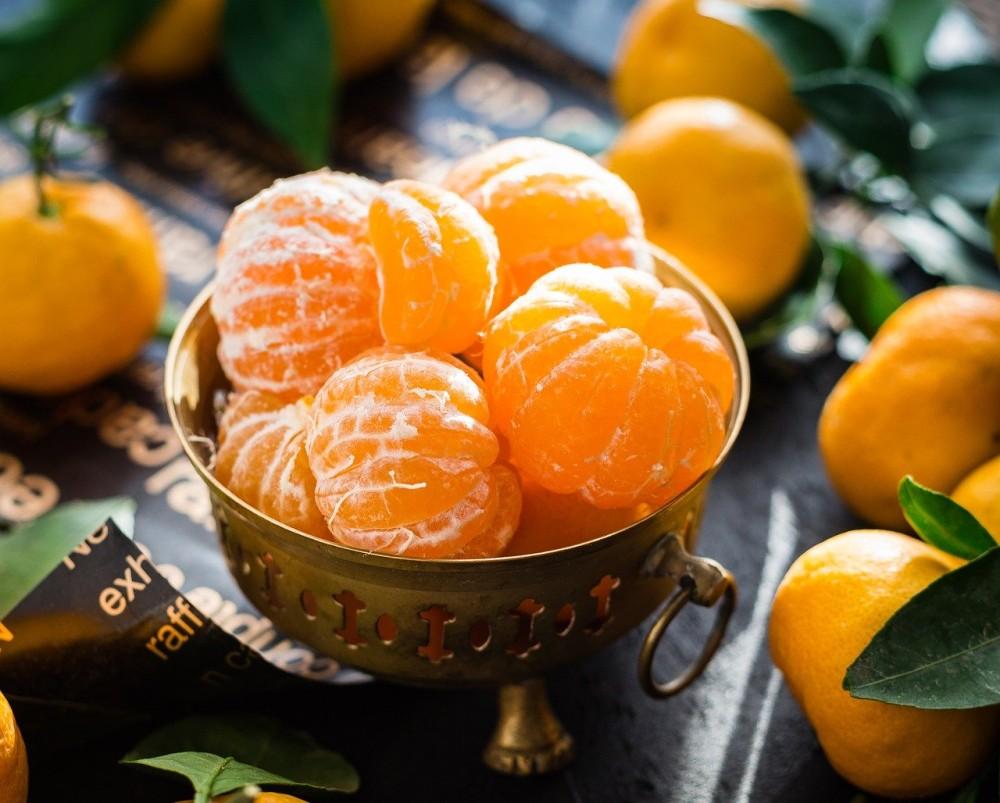 câte calorii are o clementină