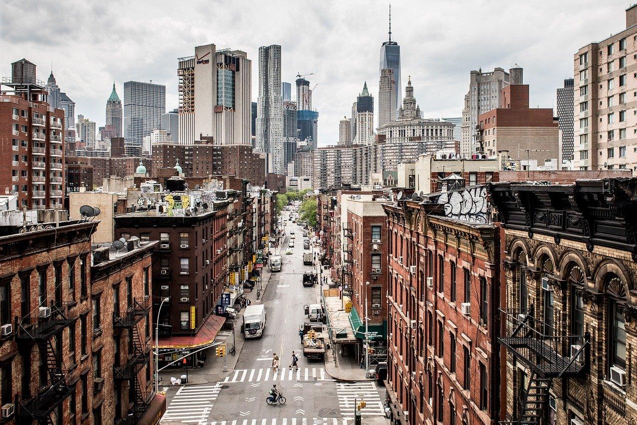 sua new york