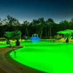 primul aqua park din galați