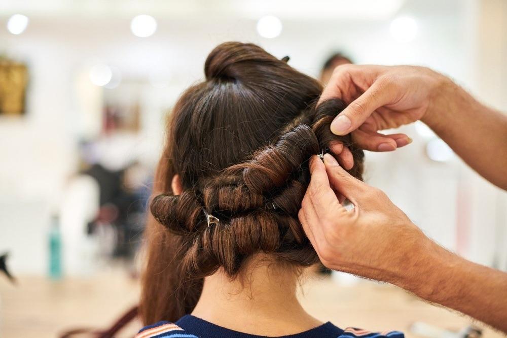 frizerie coafor păr frizer