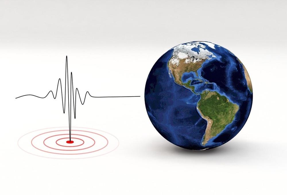 cutremur seism seismograf