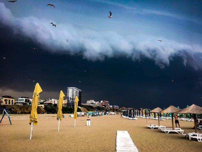 nori spectaculoși românia