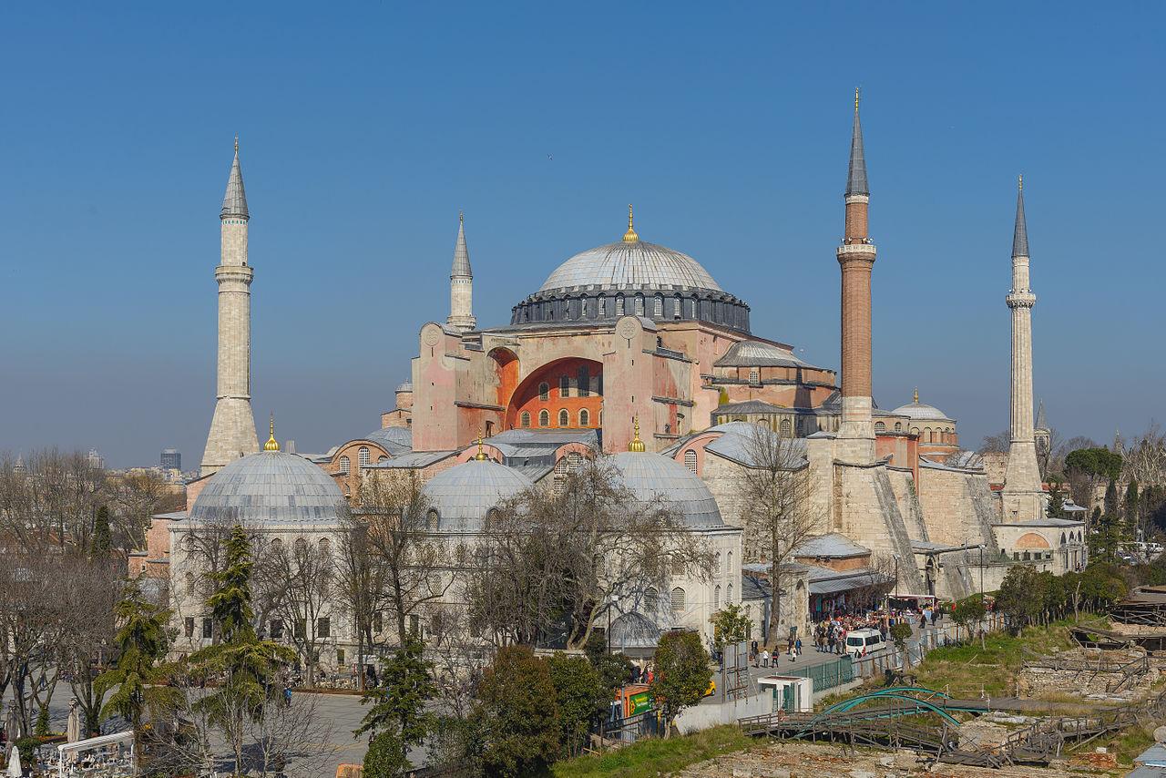 sfânta sofia istanbul