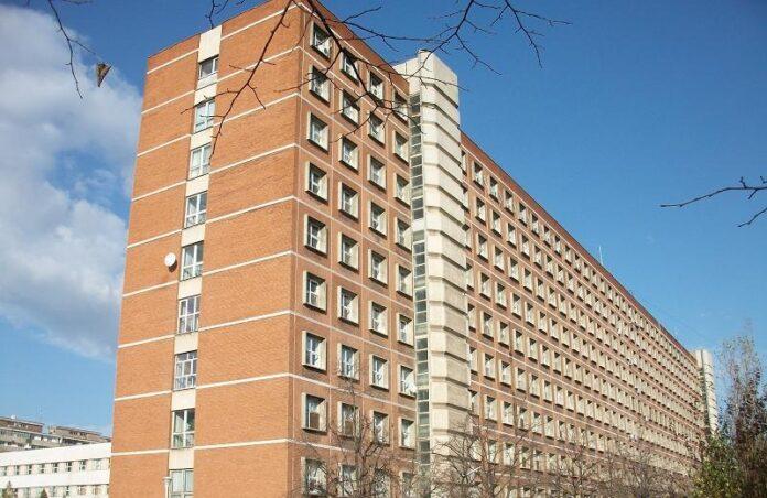 Spitalul Județean de Urgență Galați