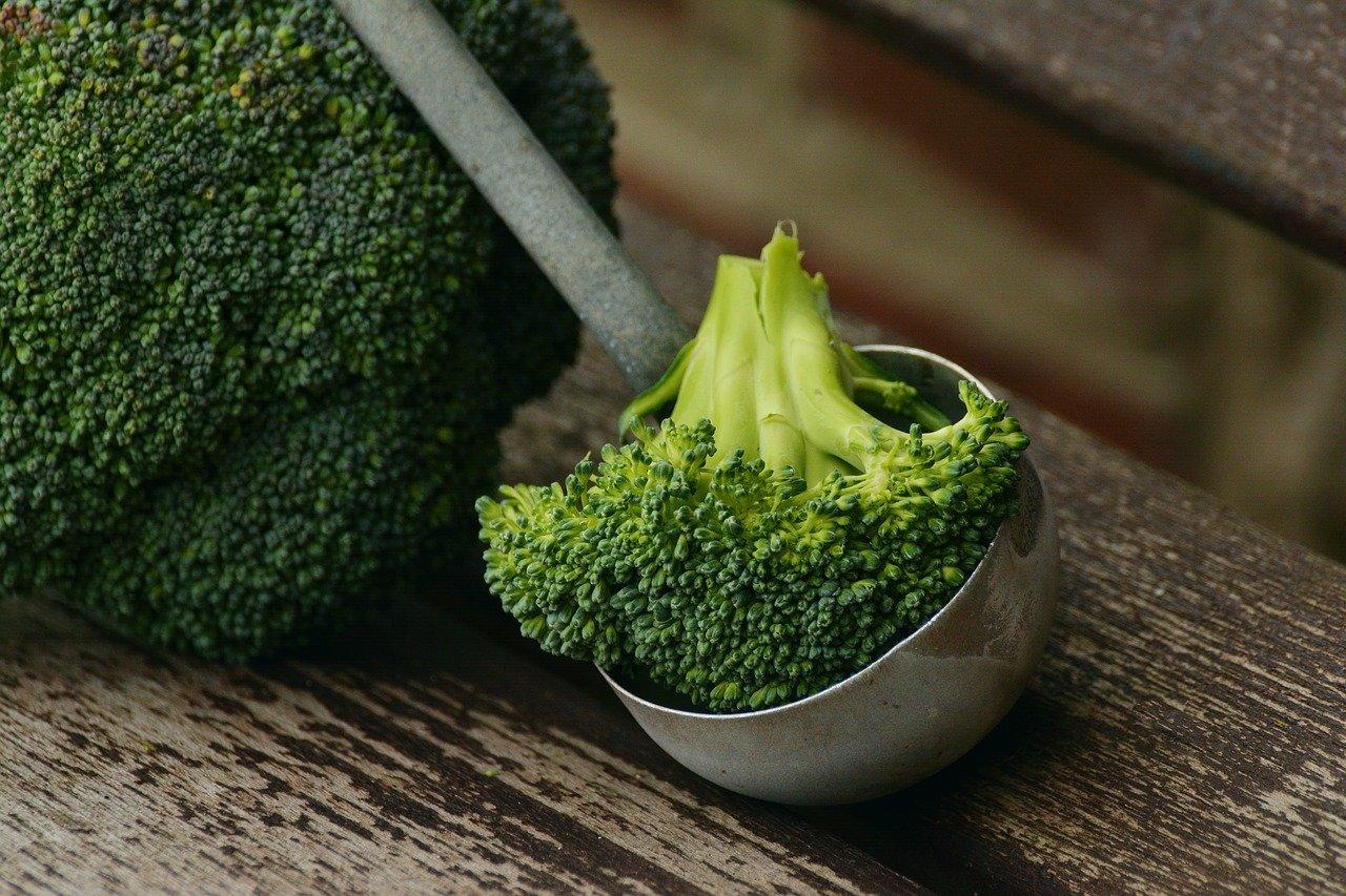 broccoli m-a ajutat să slăbesc)
