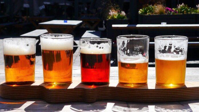câte calorii are o bere