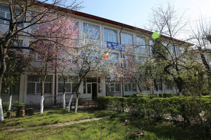 școală galați