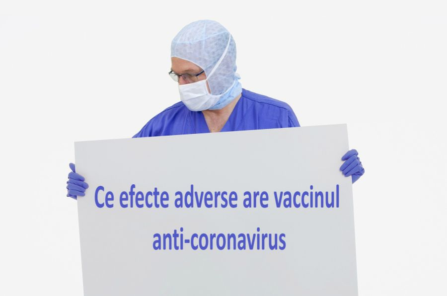 efecte adverse vaccin anti-coronavirus