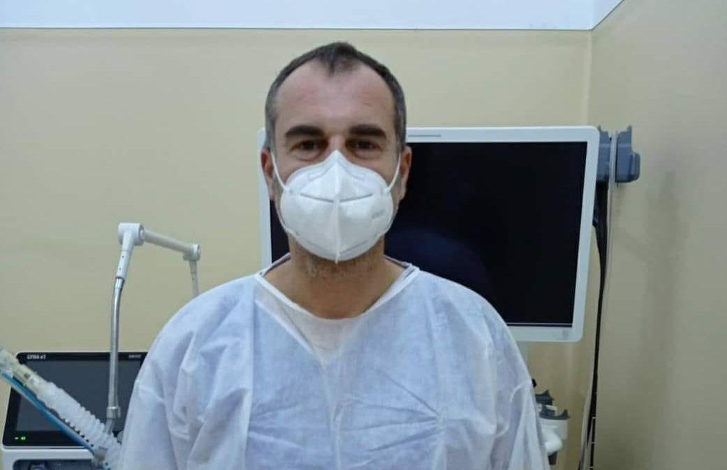 medic gabriel gavriluț