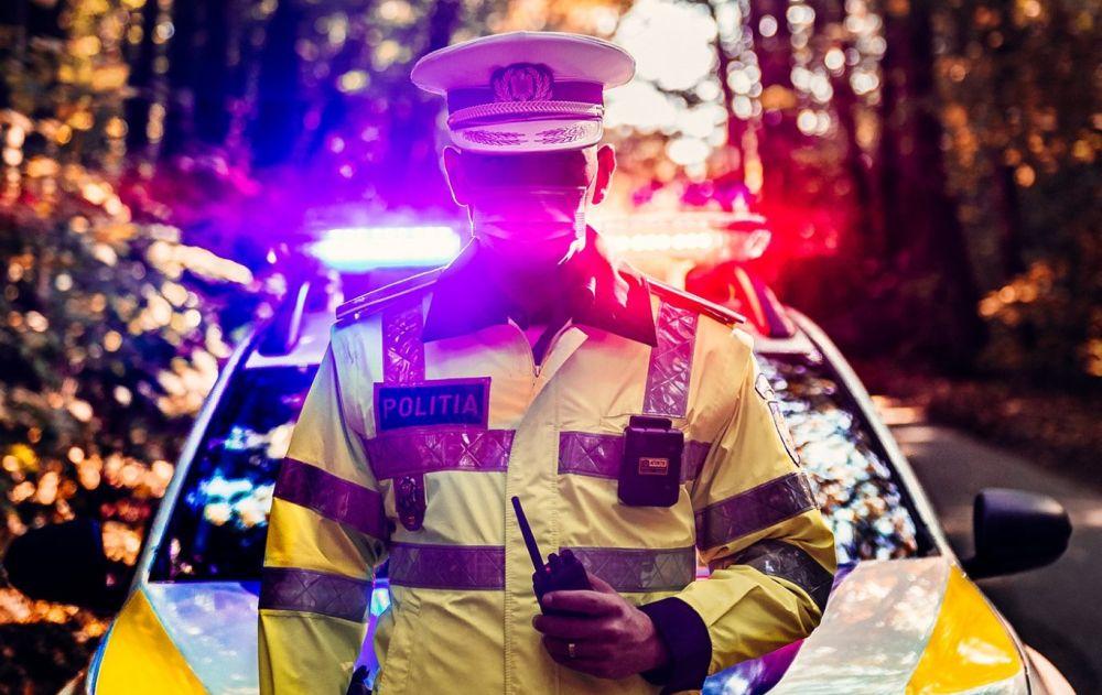poliția politia polițist