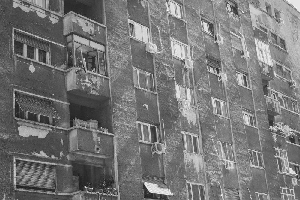 bucurești blocuri bloc