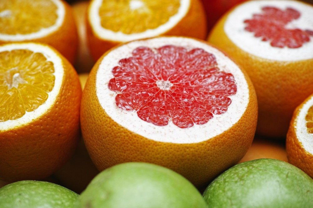 câte calorii are un grapefruit
