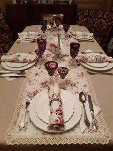 serviciu de masă